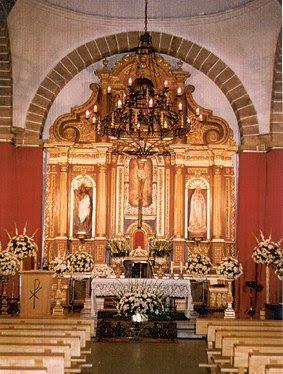Parroquia San Mateo