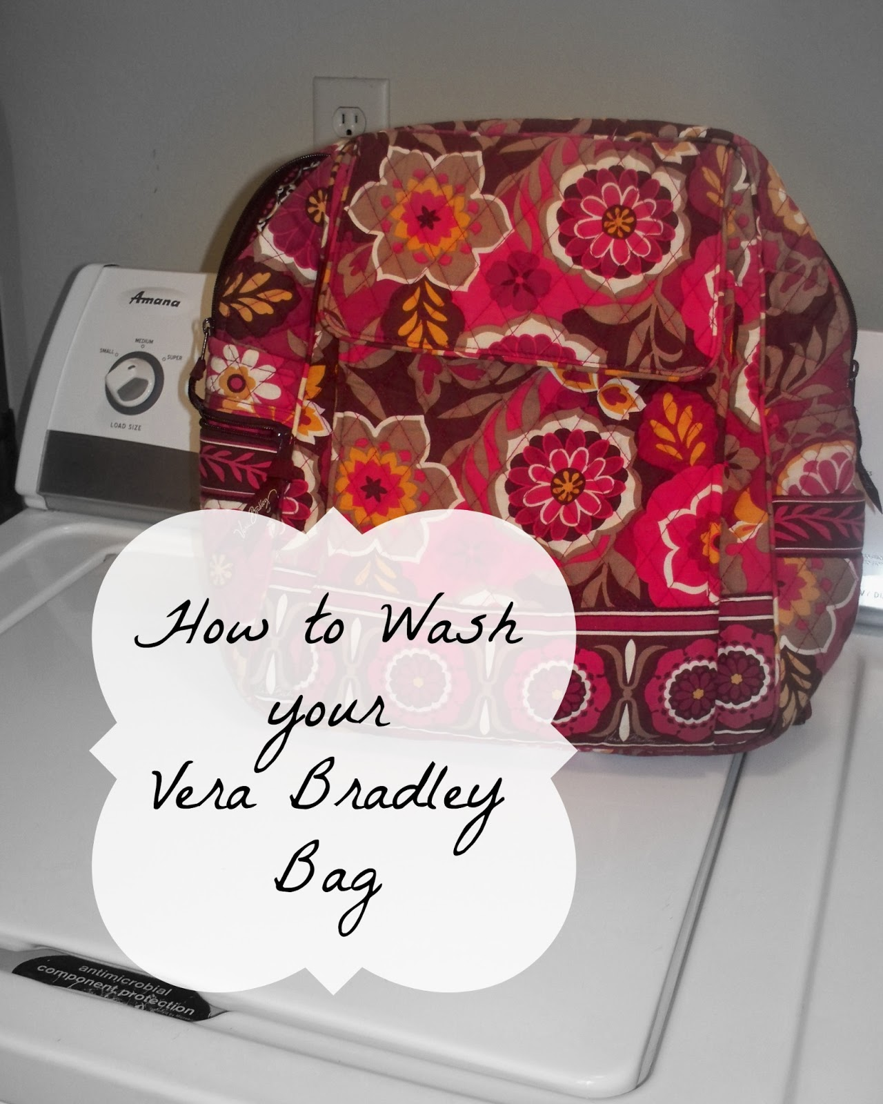 Before I Went Away To College Had No Idea What A Vera Bradley Bag Was Guess Sheltered When It Came Material Things Like That