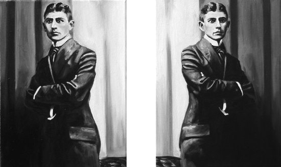 Kafka: Kur të vdes, më gjeni mes librave të mi