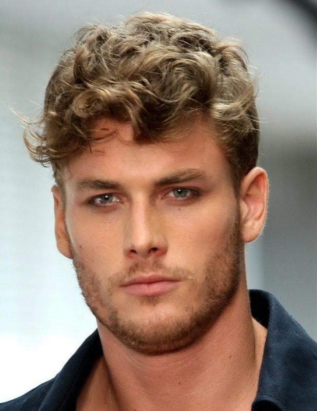 Mens Barber Haircuts 2015 Man Haircut 2015