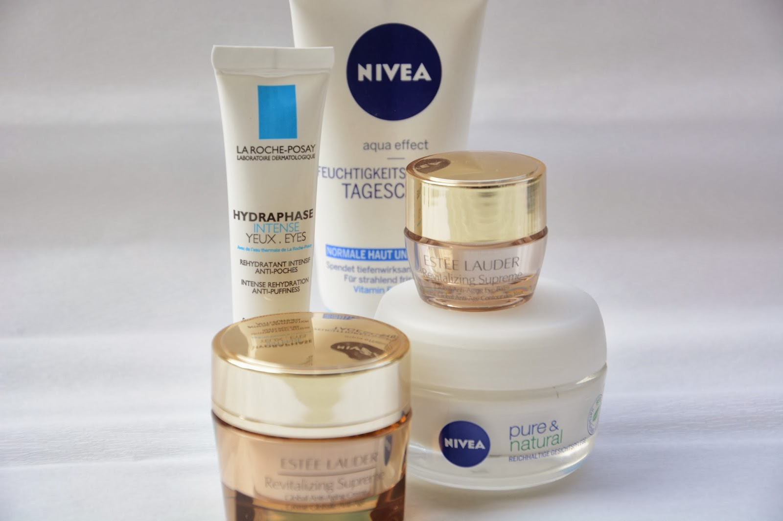 Hautpflege, skin care