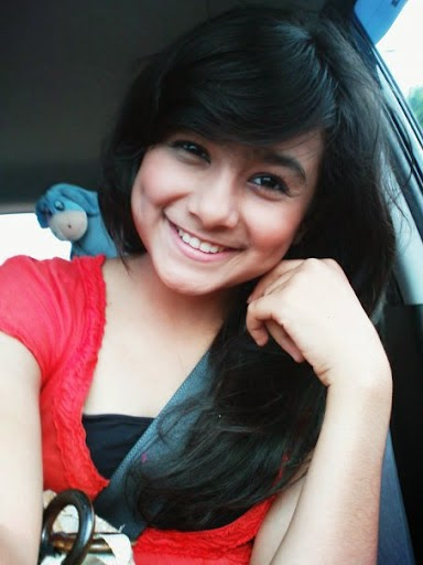 Sonya Fatmala