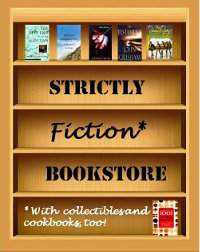 Strictly Fiction Bookstore