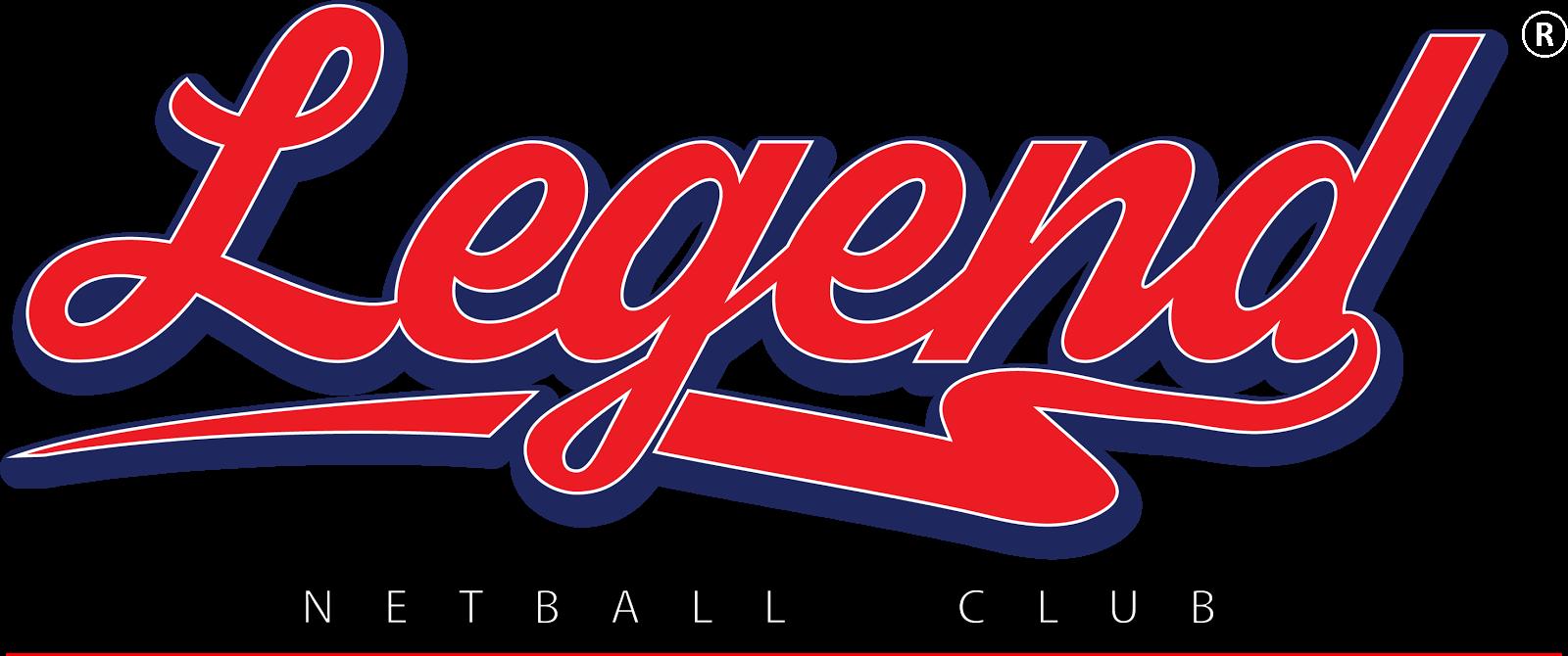 Legend Netball Club (MALAYSIA)