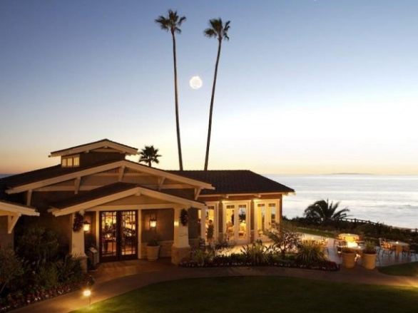 Luxury dream house design in laguna beach future dream for Houses in laguna beach