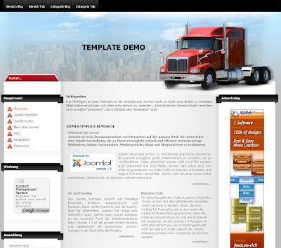 Siteground j15-139 (Trucker)
