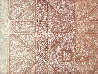 Dior Amber Diamond