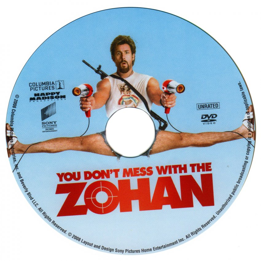 download you don t mess with the zohan