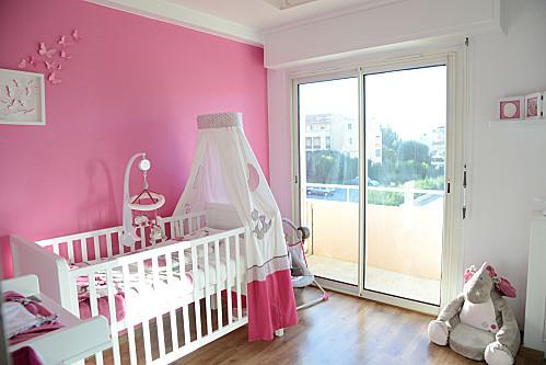 idée peinture chambre bébé 2 - Deco Maison Moderne