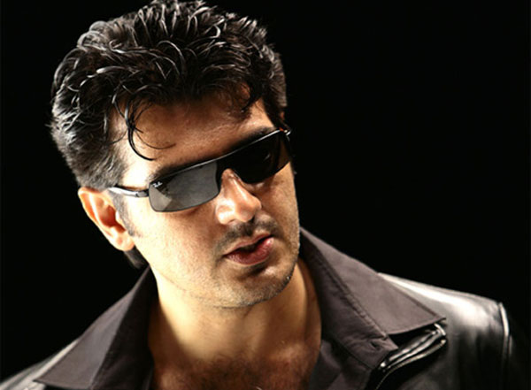 Profile and Biography of Tamil actor Ultimate Star Ajith Kumar