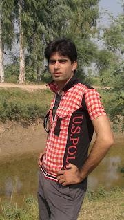 Jandial Kot Bhai Khan Sargodha
