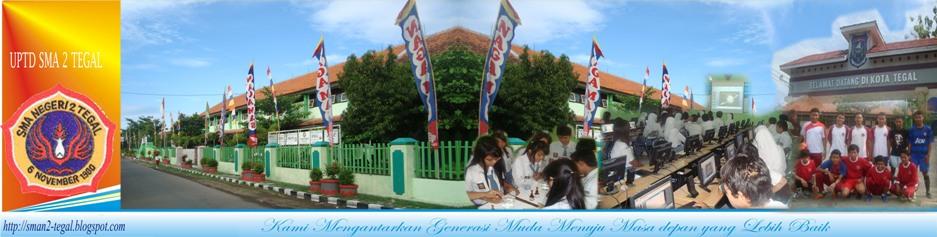 UPTD SMA 2 Tegal