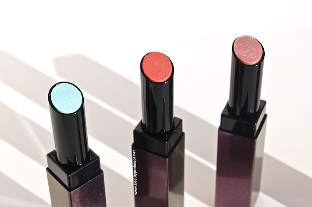 surratt prismatique lip swatches