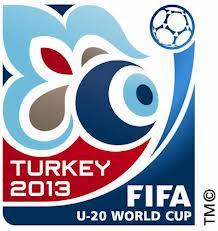 جدول مباريات كاس العالم للشباب تركيا 2013