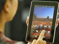 Tabulet Tabz Z10 : Tablet Atraktif Dan Terjangkau
