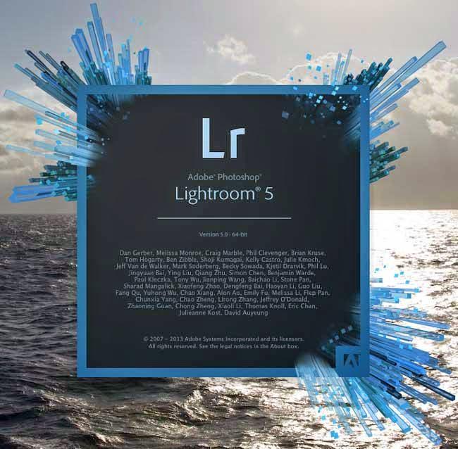 download adobe lightroom 5.7 full crack
