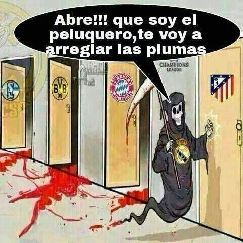 Real Madrid 10 veces Campeón de Europa