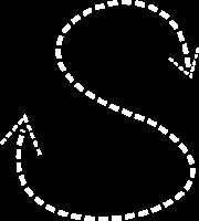 Seta cutie - Criação Blog PNG-Free