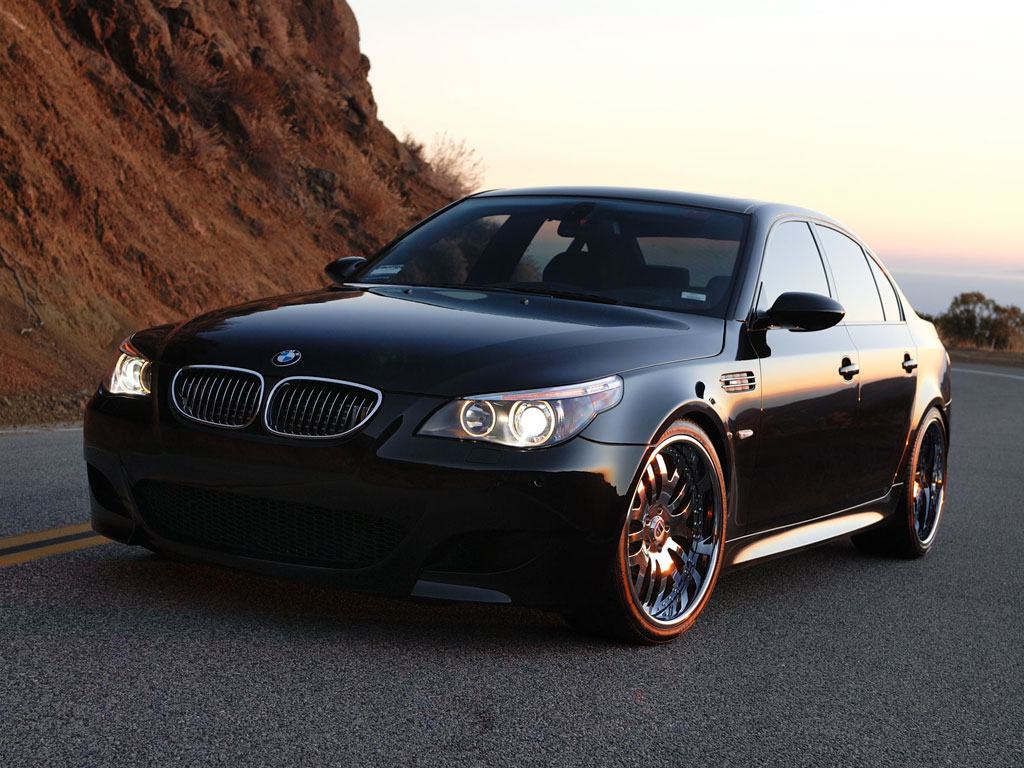black bmw car wallpaper |cars wallpapers and pictures car images