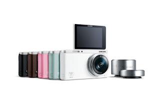 Mengenal Lebih Dekat Samsung NX Mini