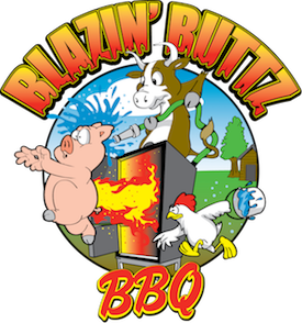 Blazin' Buttz BBQ