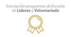 Líderes y Voluntariado