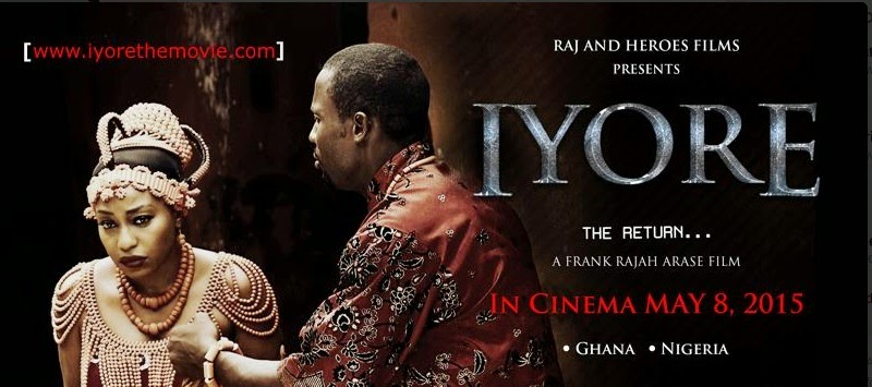 A must-see Nigerian-language movie Iyore