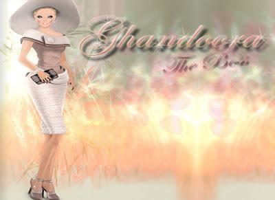 ☆ Ghandoora The Boss ☆