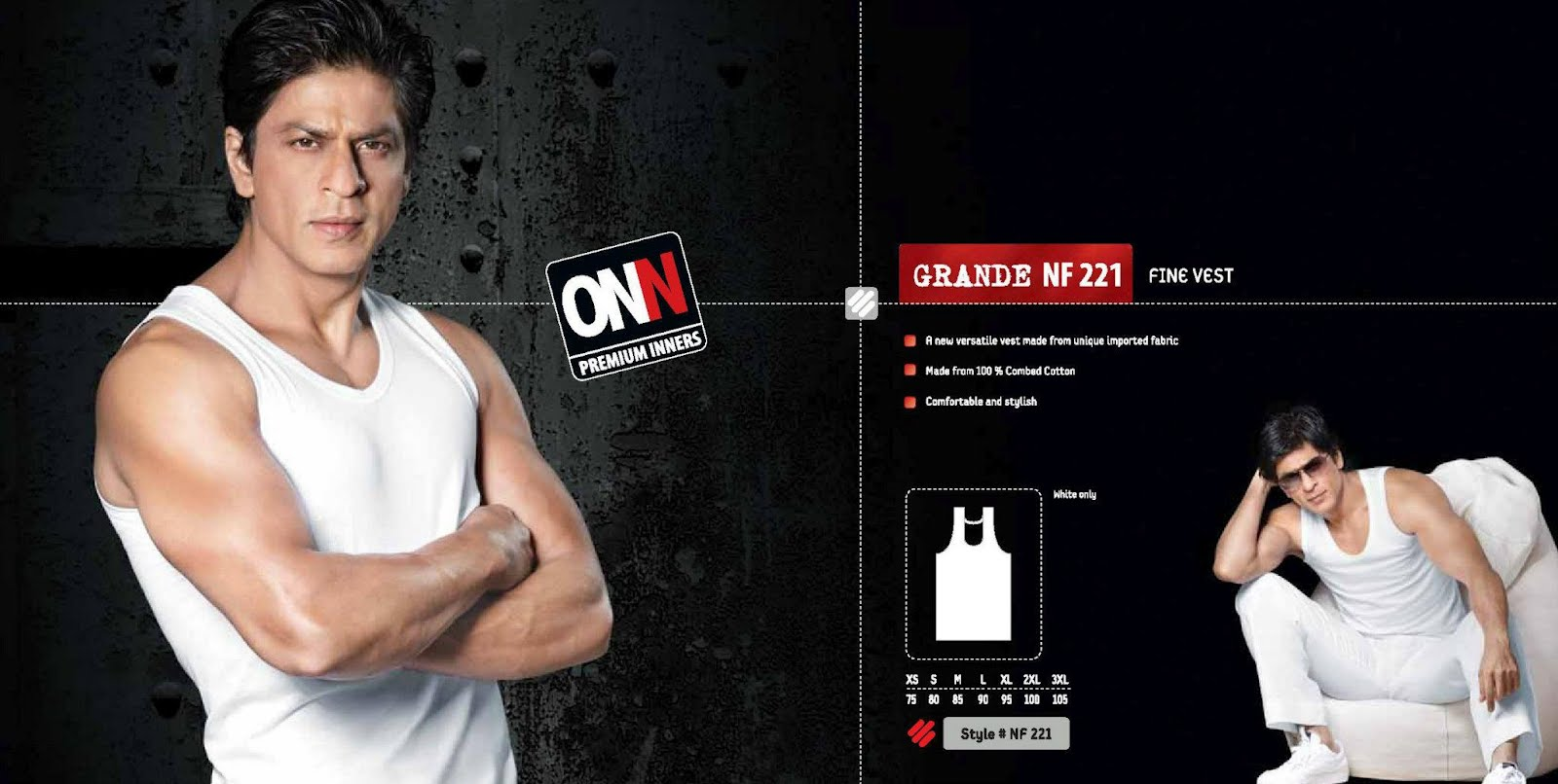 shahrukh khan for lux cozi catalogue watch latest movies