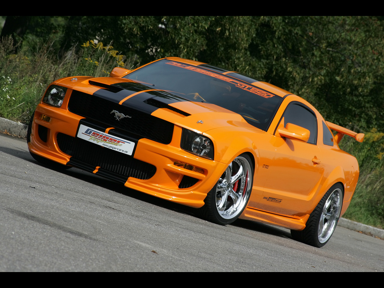 Ford mustang gt 2013 wallpaper ford mustang gt 2013 wallpaper