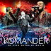 El Komander – En Vivo Desde El Nokia Center [2014]