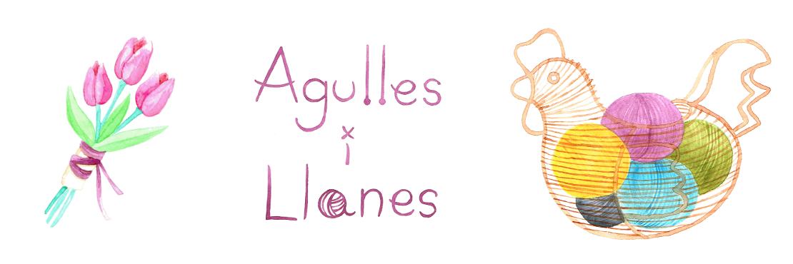 Agulles i Llanes