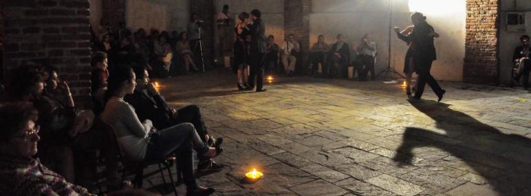 Festival Letteratura Milano 2013