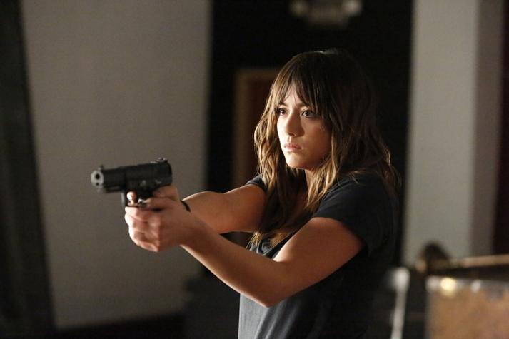 Agentes de S.H.I.E.L.D. (Temporada 2)