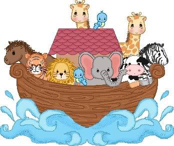 A Arca de Noé, texto infantil de Vinicius de Moraes