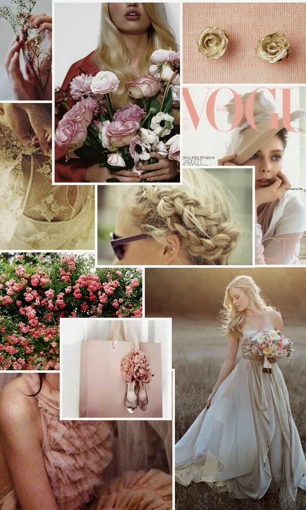 Sarah Seven Dreamy Inspiration Board on Pinterest