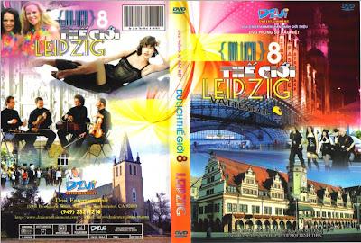 Du lịch thế giới 8 - Leipzig