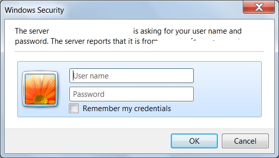 VBA Tips & Tricks: How to Login to a HTTPS Website PopUp using Excel VBA