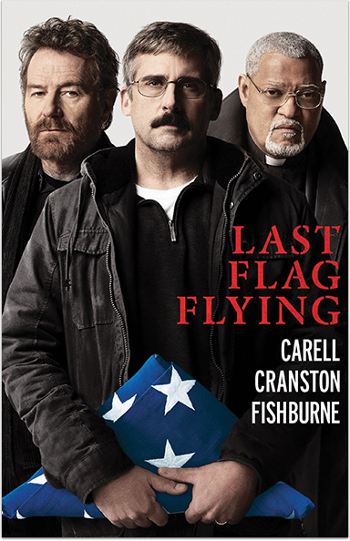 Last Flag Flying (2017) ταινιες online seires oipeirates greek subs