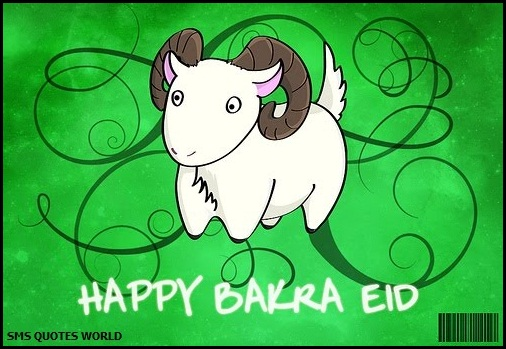 Bakra Eid / Eid Ul Adha Collection ( Wallpapers + SMS + Pictures+