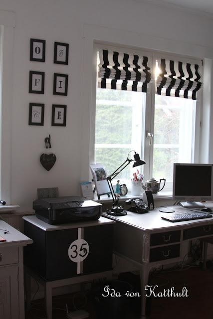 Super Idas Bloghaus: my new office VZ47