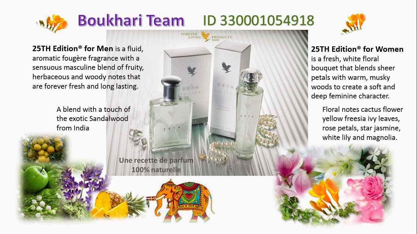 forever living products facebook