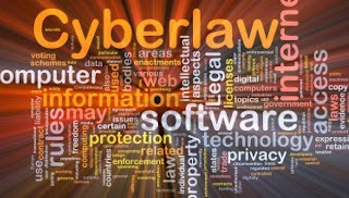komponen dan teori cyberlaw
