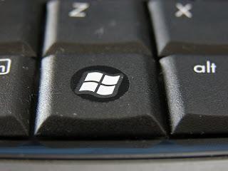 botão do windows