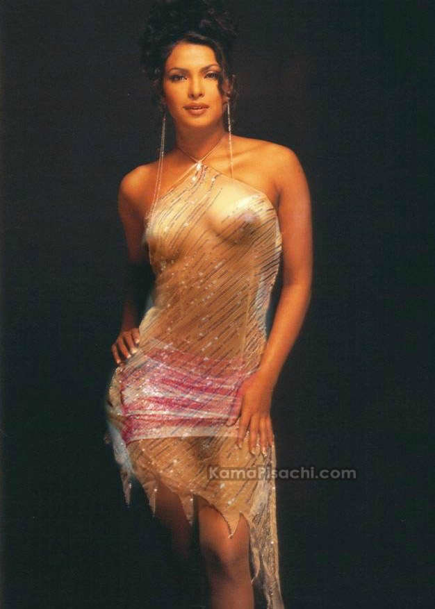 Priyanka Chopra Pletely Naked Nude Phot For You Fake
