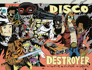 MTV's Liquid Television to return in 2013 with Food One's D.I.S.C.O. DESTROYER
