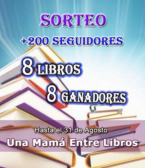 http://unamamaentrelibros.blogspot.com.es/2014/07/sorteo-200-seguidores-7-libros-7.html