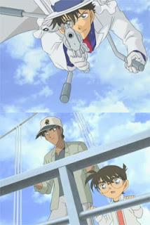 Detective Conan Ova 6: Theo Dấu Viên Kim Cương Biến Mất - Detective Conan Ova 6: Follow The Vanished Diamond