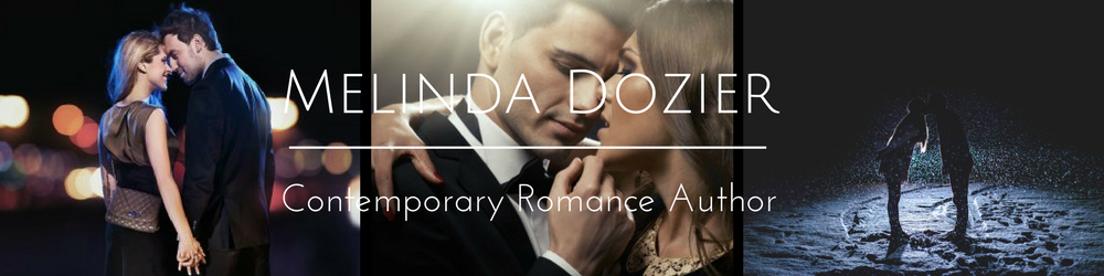Melinda Dozier - Contemporary Romance Author
