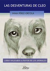BOOK TRAILER DE: LAS DESVENTURAS DE CLEO.